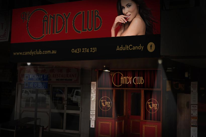 adult club brisbane